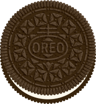 oreo PNG images transparent