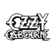 Download Ozzy Osbourne Vector Logo Free Png Free Png Images Toppng