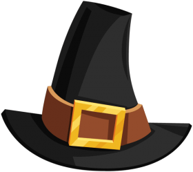 Download Pilgrim Hat Png Free Png Images Toppng