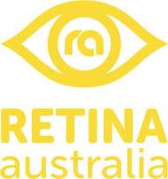 retina aust logo - bettina destiny PNG images transparent