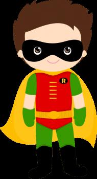 Download Robin Desenho Png Batman E Robin Baby Png Free Png