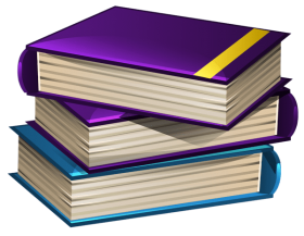 school books PNG images transparent