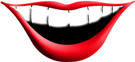 Download Smiling Teeth Png Download Smile Mouth Gif Png Free Png Images Toppng