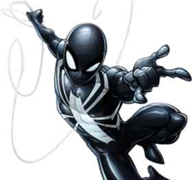 Download Spiderman Clipart Peter Parker Marvel S Spider Man Symbiote Png Free Png Images Toppng