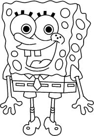Download spongebob face png - Free PNG Images   TOPpng