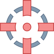 Download Srodek Ciezkosci Icon Tilt Shift Icon Png Free Png