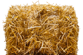 straw bale PNG images transparent