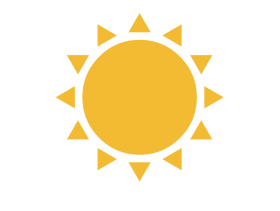 sun clipart for kids png PNG images transparent