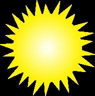 sun png PNG images transparent