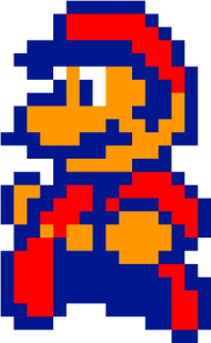 Download Super Mario Bros 2 Mario Post It Art Mario Png Free