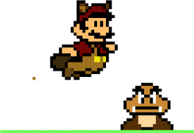 Download Super Mario Maker Perler Super Mario Bros 3
