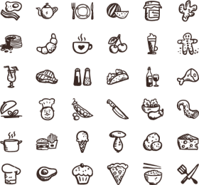 tasty icons freefood icons - free food icons PNG images transparent