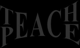 teach peace PNG images transparent
