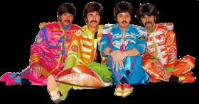 the beatles png wallpaper - beatles sgt pepper PNG images transparent