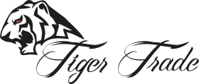 Download Tiger Logo Tiger Logo Black And White Png Free Png Images Toppng