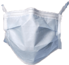 Doctor Toppng Png Mask - Transparent Images Free Download
