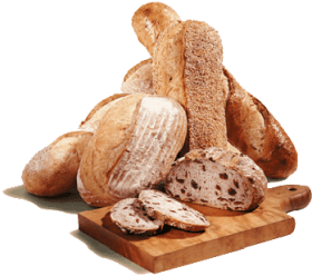 treehouse foods frozen bakery products lets you bring - artisan bread transparent PNG images transparent