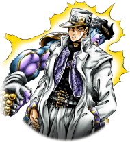 Download Unit Jotaro Kujo Part 4 Jotaro Kujo Png Free Png Images Toppng