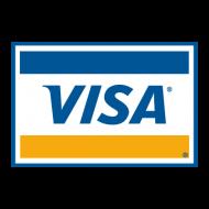 Download visa (.eps) vector logo free download png - Free PNG