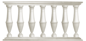white fence PNG images transparent