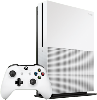 xbox one s - xbox one s 1tb PNG images transparent