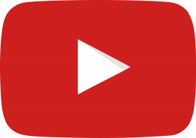 youtube icon logo  transparent - youtube PNG images transparent
