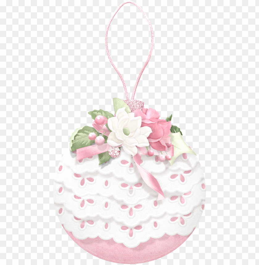 free PNG ○••°‿✿⁀ornaments‿✿⁀°••○ pink - christmas day PNG image with transparent background PNG images transparent