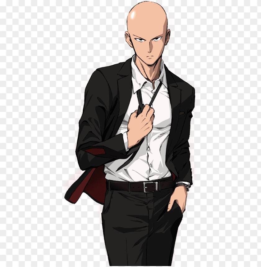 free PNG 1 saitama picture of one punch man maji drama cd and - saitama one punch ma PNG image with transparent background PNG images transparent