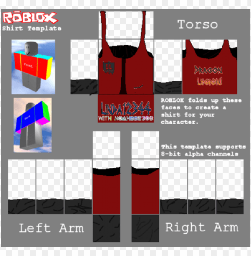 10 Images Of Barista Uniform Template Roblox Tonibest Roblox