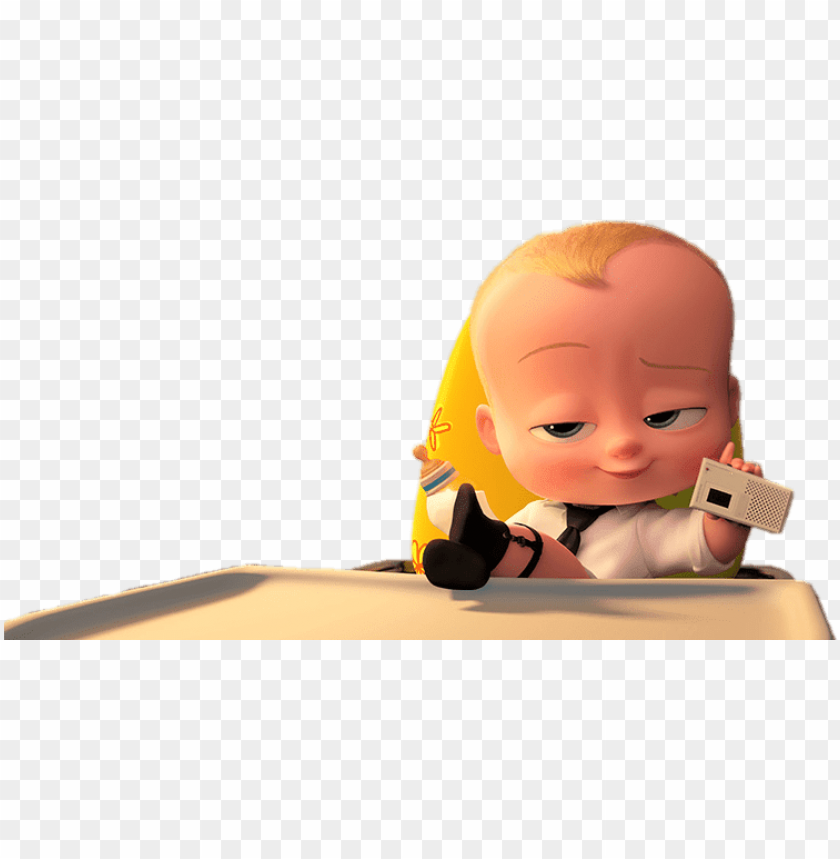 10 The Boss Baby Png Image With Transparent Background Toppng