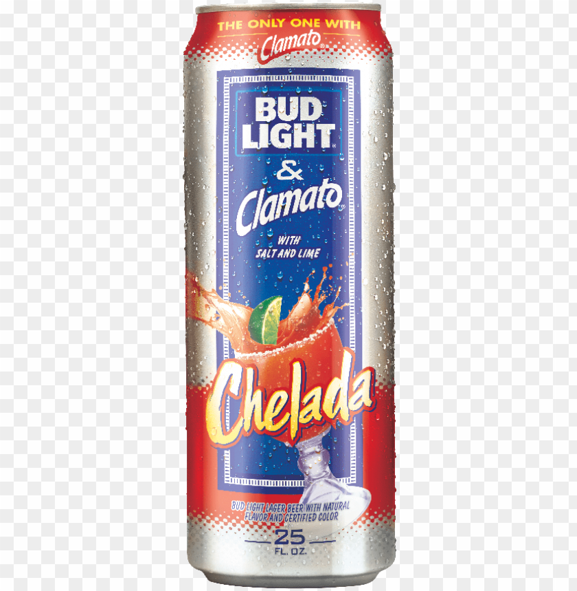 free PNG 13 bud light clamato bud light chelado clamato - bud light chelada PNG image with transparent background PNG images transparent