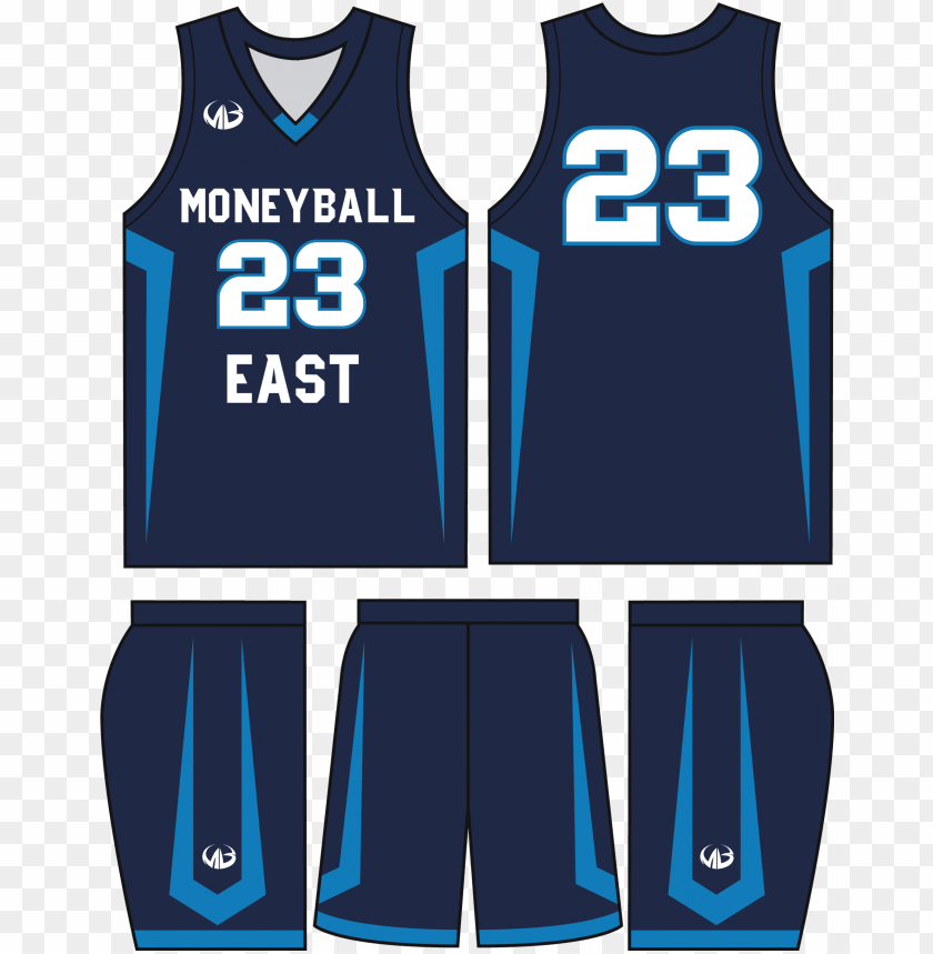 free PNG 15 beautiful basketball jersey template - navy blue basketball jersey designs color blue PNG image with transparent background PNG images transparent