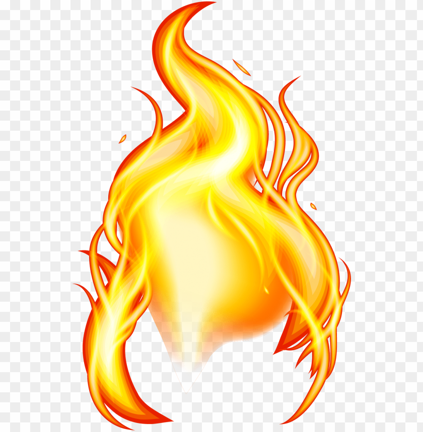 View Fire Png Cartoon Images