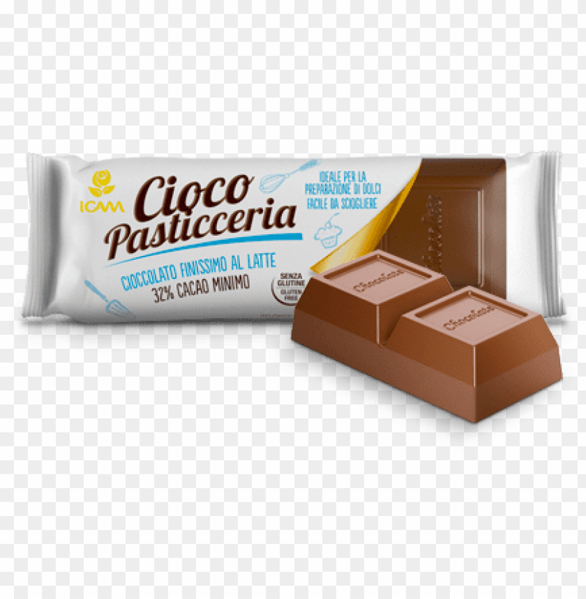 free PNG 150g milk chocolate - icam chocolate PNG image with transparent background PNG images transparent