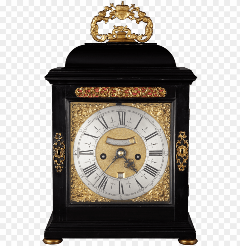 free PNG 17th century bracket clocks PNG image with transparent background PNG images transparent