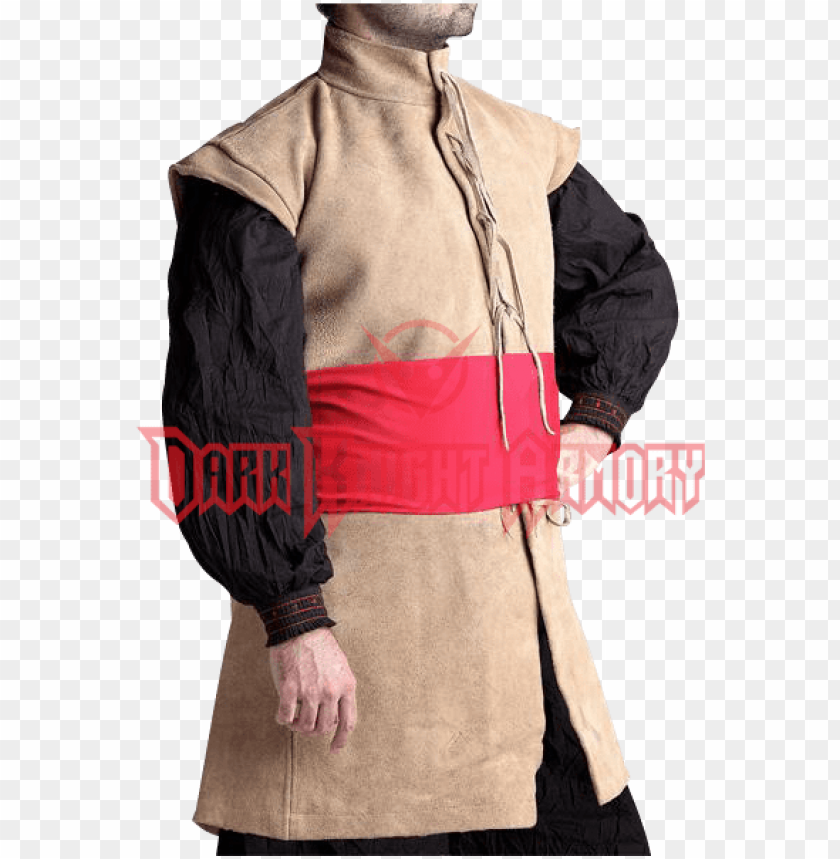 free PNG 17th century reenactment leather buff PNG image with transparent background PNG images transparent