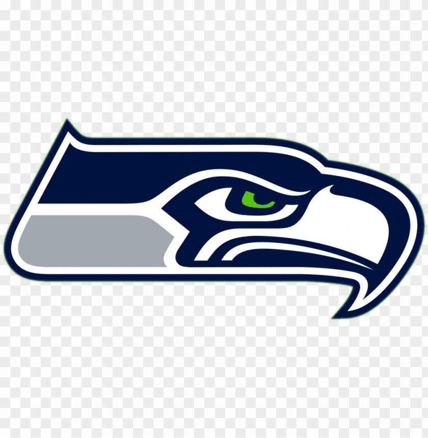19 Beautiful Nfl Teams Logos Seattle Seahawks Logo Transparent Png Image With Transparent Background Toppng