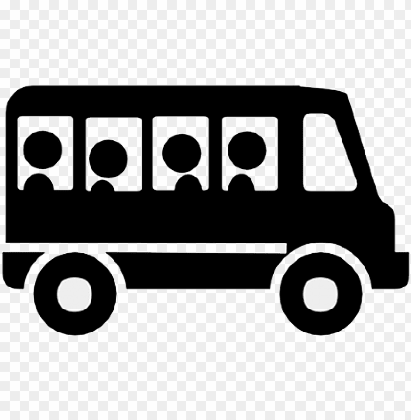 19 shuttle clipart black and white library hotel huge - shuttle bus clipart black and white PNG image with transparent background@toppng.com