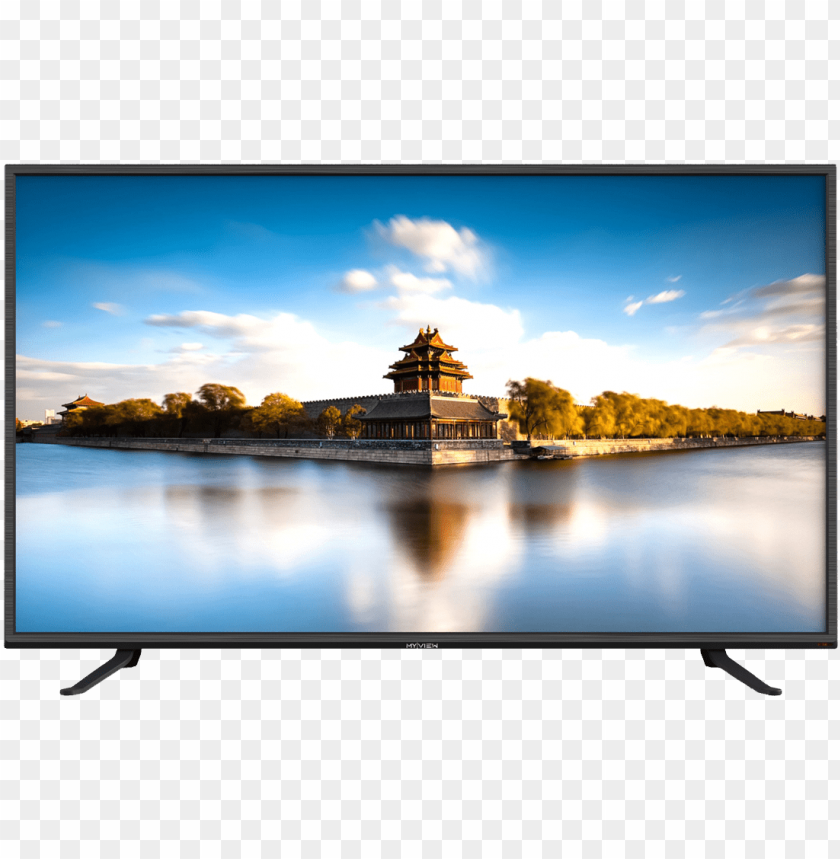 free PNG 19large 19ex200f - sky view 42 smart android fhd led tv PNG image with transparent background PNG images transparent