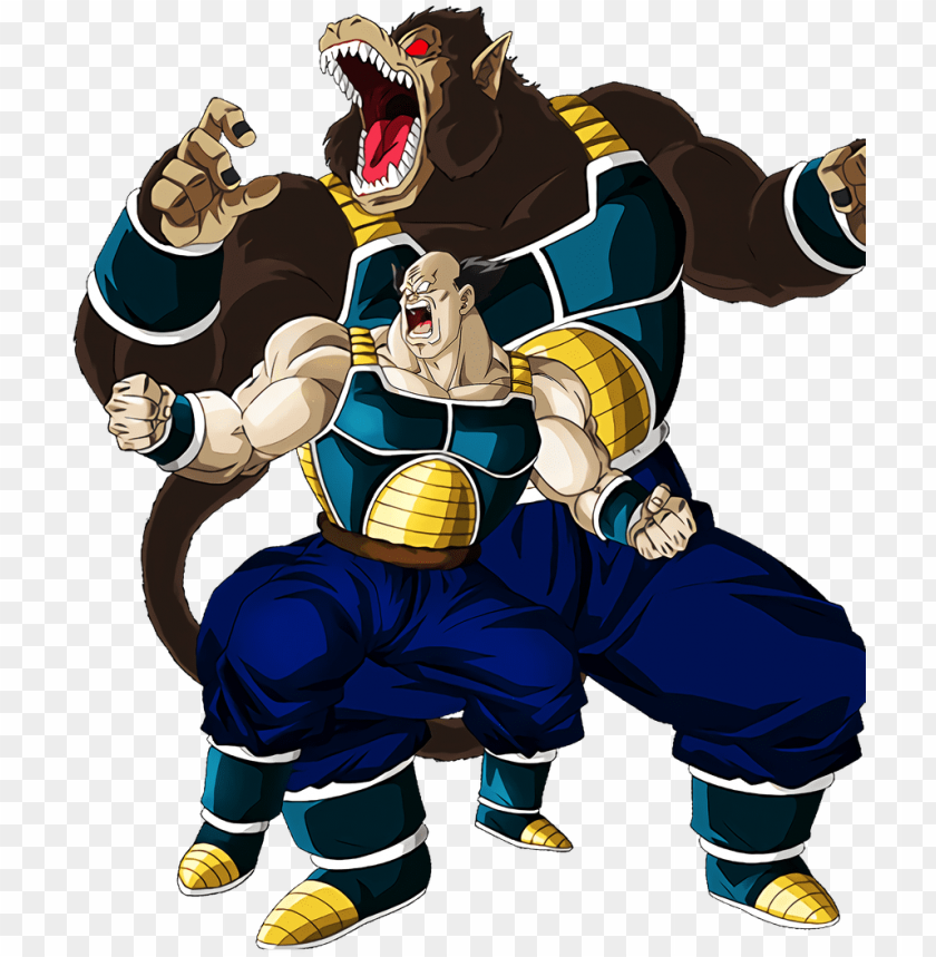 free PNG 20 aug - dragon ball z dokkan battle PNG image with transparent background PNG images transparent
