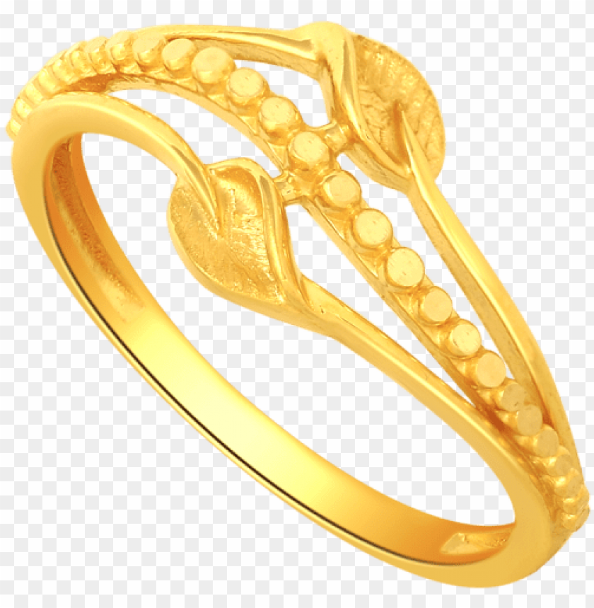 free PNG 20 stylish gold ring designs with out stones for women - gold ring design for girls without stone PNG image with transparent background PNG images transparent