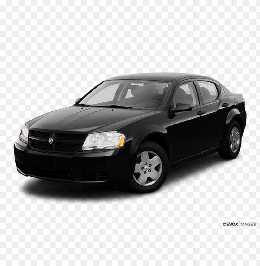 2016 Dodge Avenger >> 2008 Dodge Avenger 2016 Black Dodge Carava Png Image With