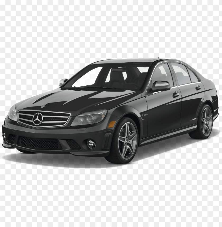 free PNG 2010 mercedes benz c class - mercedes benz s class black PNG image with transparent background PNG images transparent