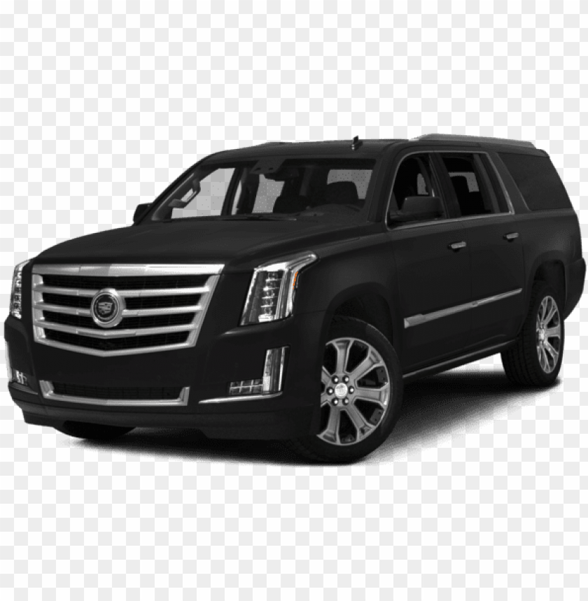 free PNG 2015 cadillac escalade esv - 2015 cadillac escalade PNG image with transparent background PNG images transparent
