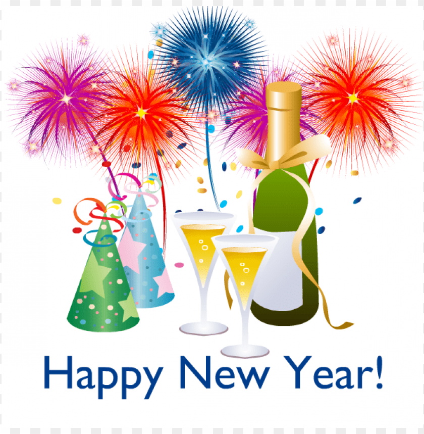free PNG Download 2016 happy new year pn clipart png photo   PNG images transparent