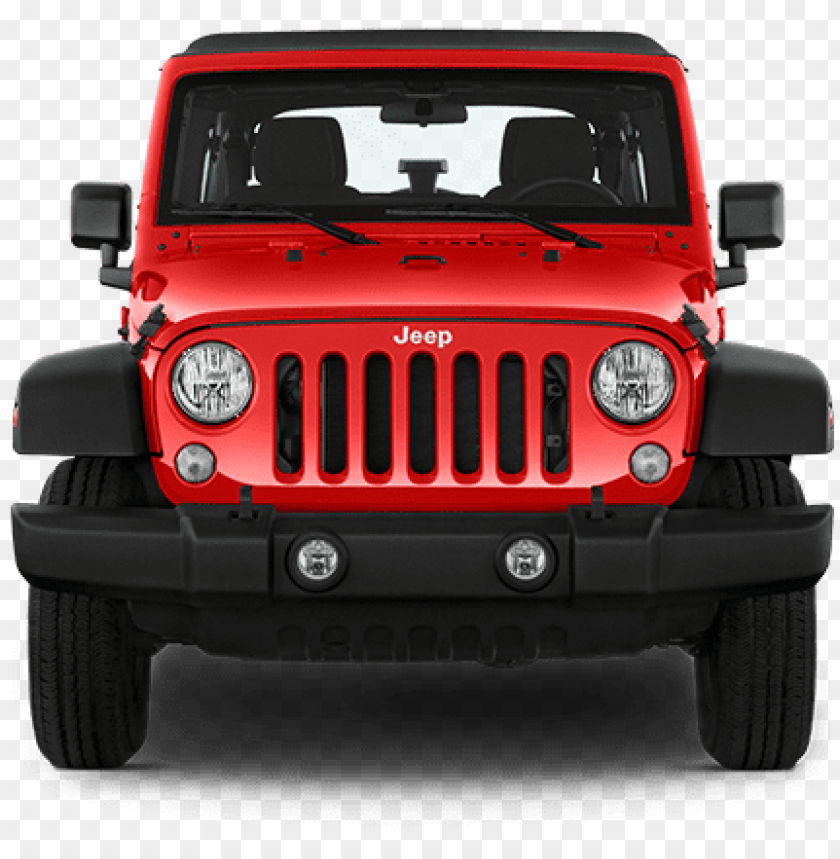 free PNG 2016 jeep wrangler unlimited front view - maryland flag jeep grill wra PNG image with transparent background PNG images transparent