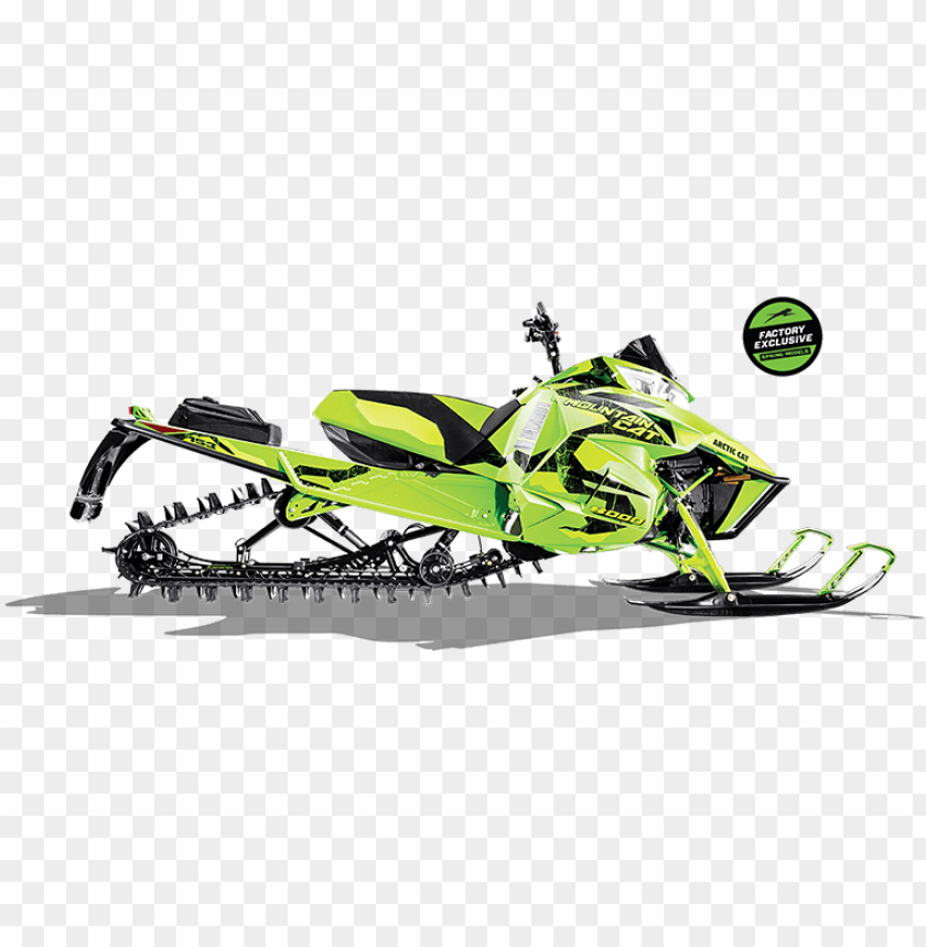 free PNG 2017 arctic cat m 8000 mountain cat es 153 in clarence, - arctic cat hardcore 153 PNG image with transparent background PNG images transparent