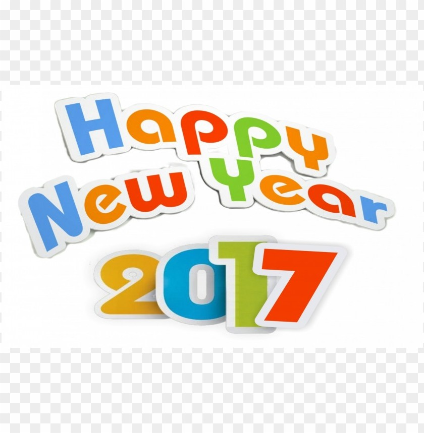 free PNG Download 2017 happy new year wa clipart png photo   PNG images transparent