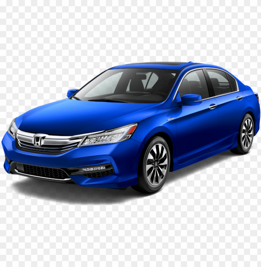 free PNG 2017 honda accord hybrid touring - gold honda accord 2017 PNG image with transparent background PNG images transparent