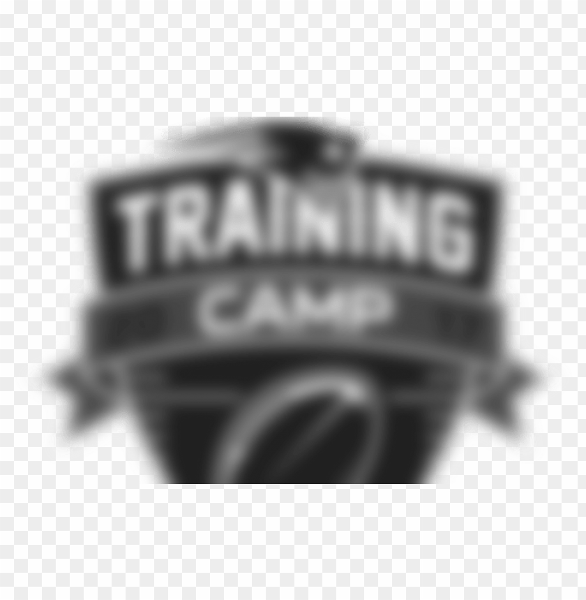 free PNG 2017 training camp logo - monochrome PNG image with transparent background PNG images transparent